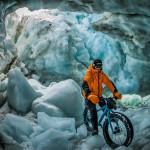 Greenland Ice Trip